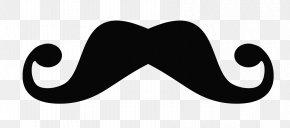 Mustache - Logo Brand Font PNG