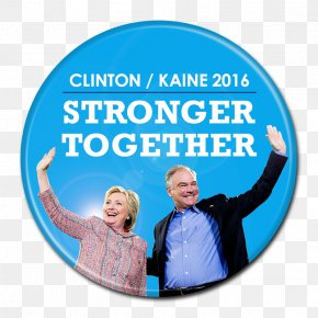 United States - Stronger Together US Presidential Election 2016 Vice President Of The United States Donald Trump Presidential Campaign, 2016 PNG