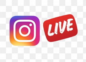 Small Instagram Logo Magenta - Video Streaming Media Logo Social Media Instagram PNG