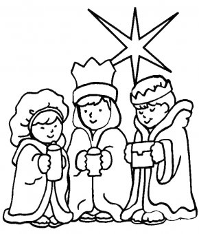 Pictures Of Castles For Children - Rudolph A Christmas Carol Bible Coloring Book PNG