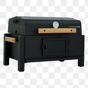 Barbecue - Barbecue-Smoker Grilling Char-Broil Charcoal PNG