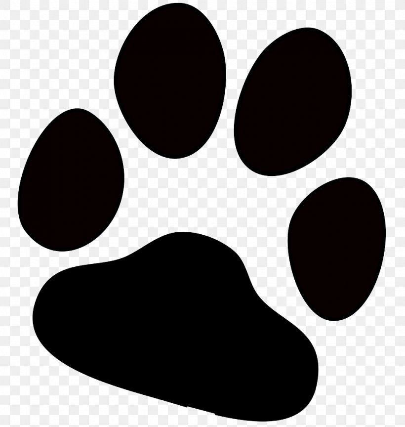 Download Dog Paw Printing Clip Art, PNG, 971x1024px, Dog, Black ...