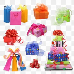 Gift Box - Gift Birthday Stock Photography Greeting & Note Cards PNG