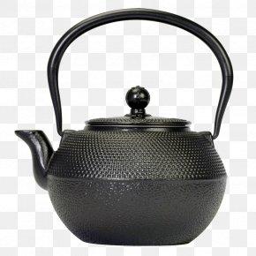 Teapot - Teapot Tetsubin Infuser Kettle PNG