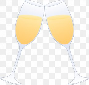 Wedding Toasting Cliparts - Wine Glass Champagne Glass Alcoholic Drink PNG