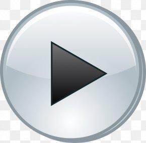 Play Button - Button Clip Art PNG
