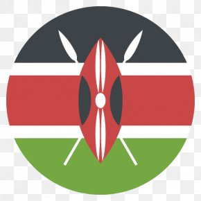 Flag - Flag Of Kenya National Flag Gallery Of Sovereign State Flags PNG