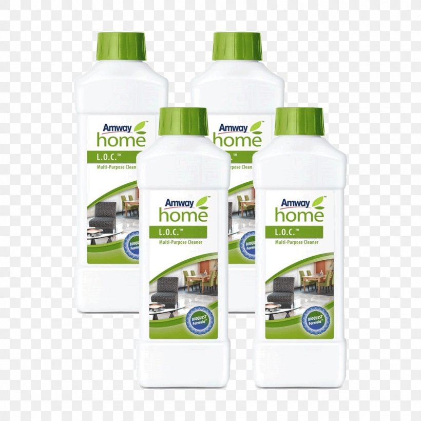 SK Amway Distributor Detergent Product L.O.C. Çok Amaçlı Temizleyici, PNG, 1024x1024px, Amway, Bottle, Cimricom, Cleaner, Cleaning Download Free