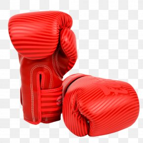 Sports Equipment Boxing Equipment - Boxing Glove PNG