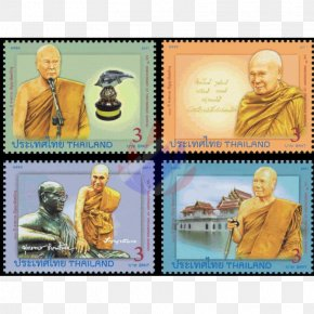 Postage Stamps Postage Stamp Booklet Thai Baht Sheet Of Stamps Fine Arts Department PNG