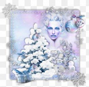 Christmas - Christmas Ornament Snow Baby Winter PNG