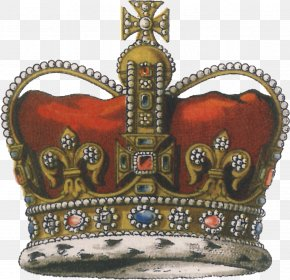 Crown Jewels - Crown Of Louis XV Of France Crown Of Queen Elizabeth The Queen Mother St Edward's Crown Monarch PNG