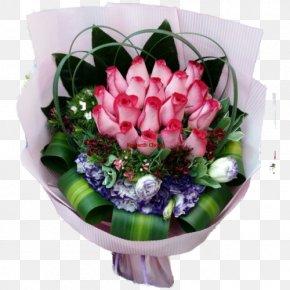 Milk Flower - Flower Bouquet Floristry Rose Flower Market PNG