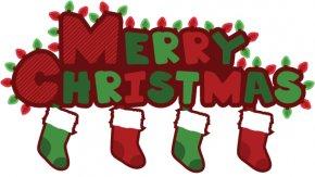 Christmas Clip Art - Christmas Card Santa Claus Clip Art PNG