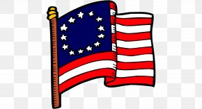 Flag - Thirteen Colonies Flag Of The United States American Revolutionary War PNG
