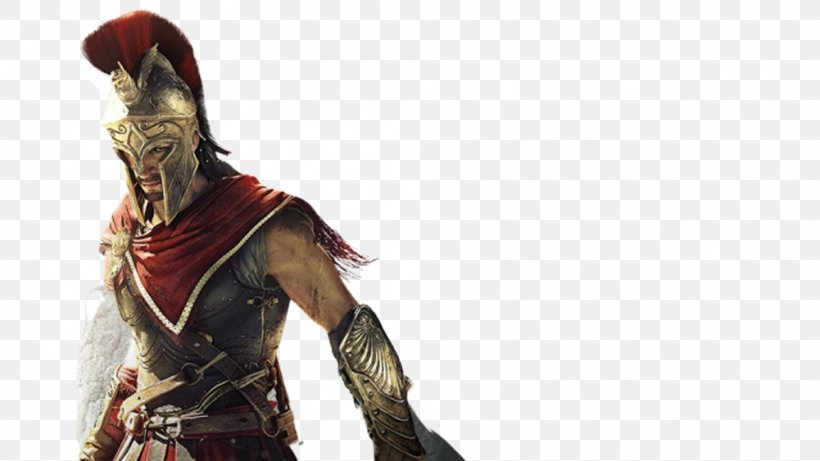 Assassin S Creed Odyssey Video Games Ubisoft Alexios Png