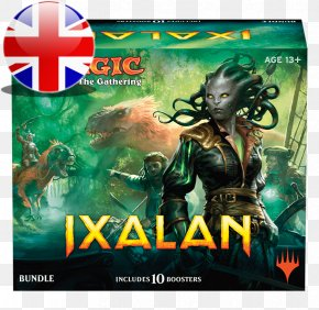 Wettinge - Magic: The Gathering – Duels Of The Planeswalkers Ixalan Booster Pack Playing Card PNG