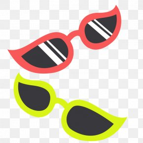 Great Sunglasses - Goggles Beach Sunglasses Clip Art PNG