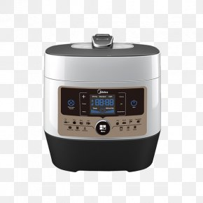 Pressure Cooker - Pressure Cooking Slow Cookers Induction Cooking Midea Cooking Ranges PNG