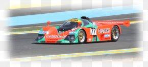 Car - Group C 24 Hours Of Le Mans Sports Car Racing PNG