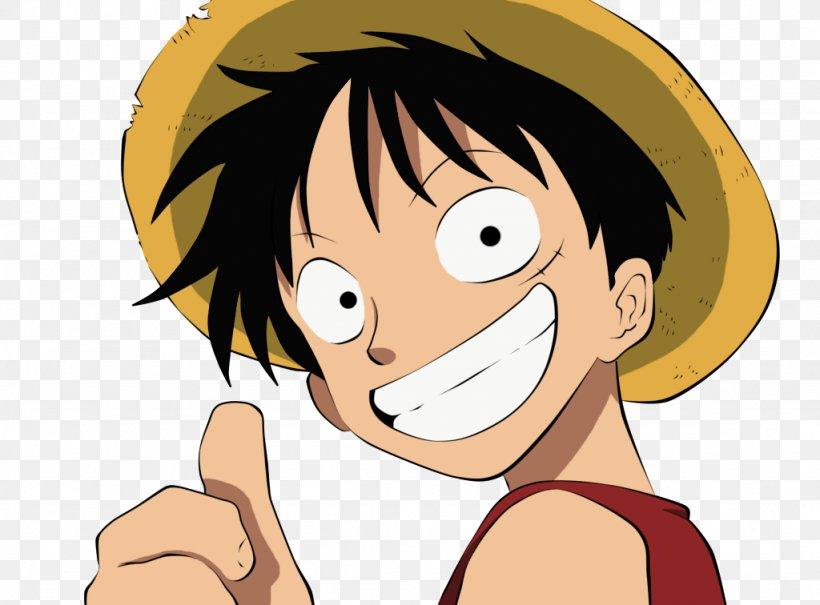 Monkey D Luffy One Piece Treasure Cruise Usopp Shanks