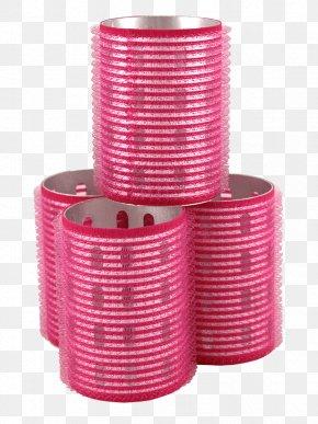 Rollup Bundle - Hair Roller Beauty Parlour Hair Dryers Hook And Loop Fastener PNG