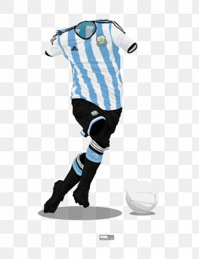 Argentina Background - Team Sport 2014 FIFA World Cup Final Argentina National Football Team PNG