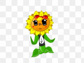 Flare Light - Plants Vs. Zombies Heroes Solar Flare Fan Art PNG