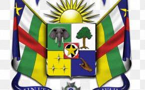 Personnel - Coat Of Arms Of The Central African Republic Cameroon Chad Coat Of Arms Of The Central African Republic PNG