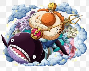 One Piece - One Piece Treasure Cruise Monkey D. Luffy Usopp Edward Newgate Roronoa Zoro PNG