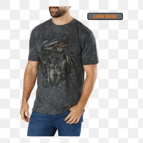 T-shirt - T-shirt Hoodie Sweater Harley-Davidson Of New York City (Flagship Store) Sleeve PNG