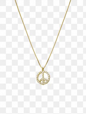 Chanel - Chanel Locket Necklace Earring Jewellery PNG