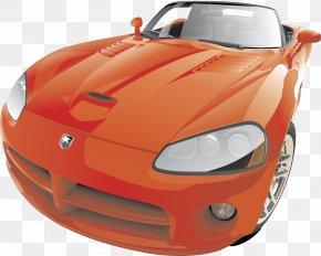 Car - Sports Car PNG