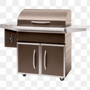 Stainless Steel Door - Barbecue Pellet Grill Grilling Pellet Fuel Smoking PNG