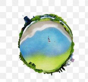 Earth Sky - Green Sky Earth PNG