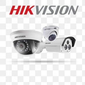 Camera - Hikvision Closed-circuit Television IP Camera Surveillance Wireless Security Camera PNG