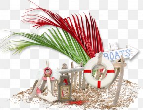 Anchor Beach - Beach Watercraft PNG