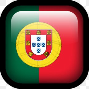 Flag - Flag Of Portugal 2018 World Cup Portugal National Football Team PNG