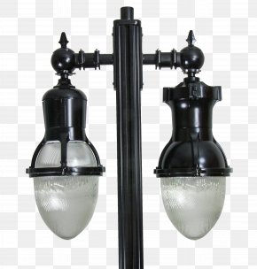 Street Light - Lighting Light Fixture Street Light Acuity Brands PNG