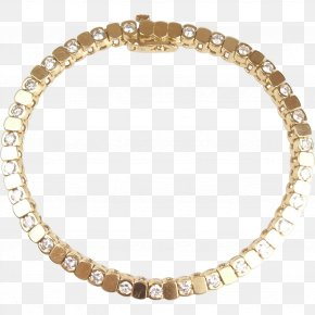 Necklace - Necklace Bracelet Jewellery Chain Gold PNG