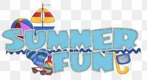 Vacation - Summer Vacation Clip Art PNG