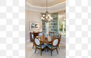 Dining Room - Table Window Furniture Dining Room Property PNG