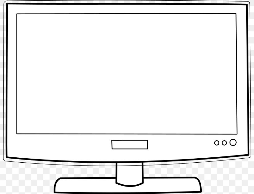 Television Show Coloring Book Drawing, PNG, 800x625px, Television, Apartment, Area, Black And White, Child Download Free