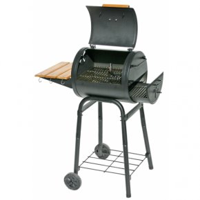 Smoker Grill Cliparts - Barbecue Grill Grilling Barbecue-Smoker Patio Smoking PNG