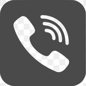Viber Logo - Social Media Icon Social Network Font Awesome Telephone PNG