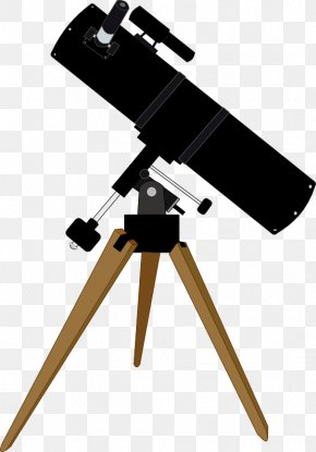 Telescope Cliparts - Astronomy Astronomer Free Content Clip Art PNG