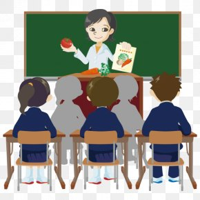Cheburashka Goes To School - School Student Clip Art PNG