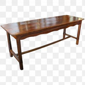 Farm To Table - Refectory Table Furniture Kitchen Dining Room PNG
