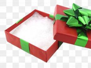Christmas Gift Box - Paper Box Christmas Gift Christmas Gift PNG