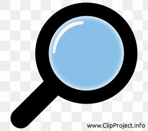 Magnifying Glass - Product Design Clip Art Magnifying Glass Drawing PNG